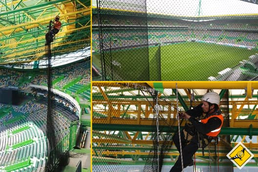 Lisboa - Estádio de Alvalade